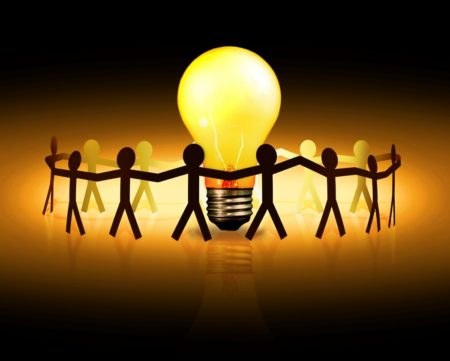 7 thoughts to support innovation - 7